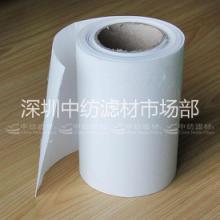 中纺滤材厂家定制: pp滤纸,骨架复熔喷,口罩用双组份熔喷,量大从优质量有保障