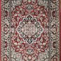 手工真丝地毯和羊毛地毯的区别图片