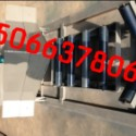 电液动单(双)侧犁式卸料器图片