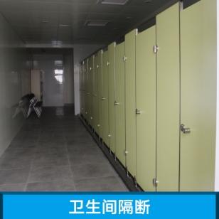 北京专业非标定制铝蜂窝卫生间隔断图片