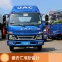 江淮新骏铃V6图片