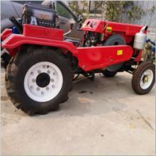 农用机械55式拖拉机
