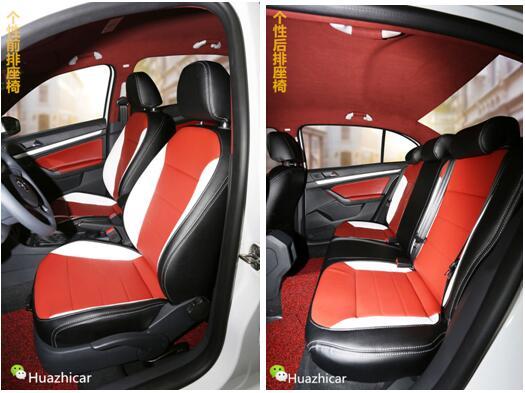 供应大众朗逸汽车皮套 汽车座椅改装 汽车座椅包