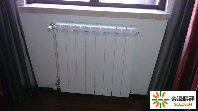 冬季来临怎么选择家用采暖散热器