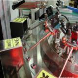 电子元器件CCD光学检测系统  紧固件光学筛选机