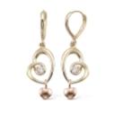 北京直营厂家  钻石耳环价格  复古耳环厂家 时尚精品耳环