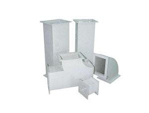 玻璃钢风管图片/玻璃钢风管样板图 (3)