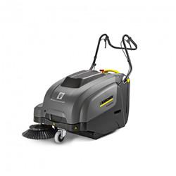 东莞立强供应买一送一的德国凯驰电池手推式吸尘扫地机