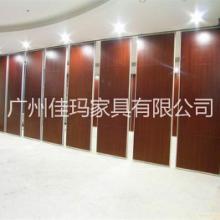 东莞宴会厅活动屏风设计,宴会厅活动屏风报价,广州屏风折叠门厂家图片