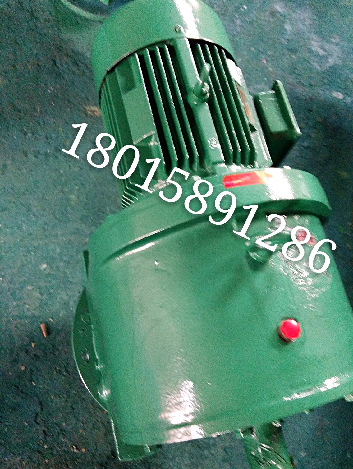 TY12齿轮减速机厂家供应  TY125-80-5.5KW价格