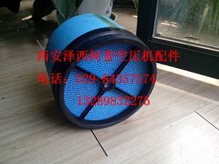 西安螺杆空压机维修︱西安螺杆空压机空滤芯