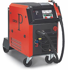 供应德国LORCH P5500数字化逆变焊机