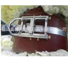 电力蒸汽管道蠕变测量钢带尺厂家