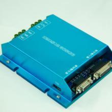 供应低压伺服驱动系统,智能无刷电机驱动器。48V 双通道,RS232 PWM控制图片