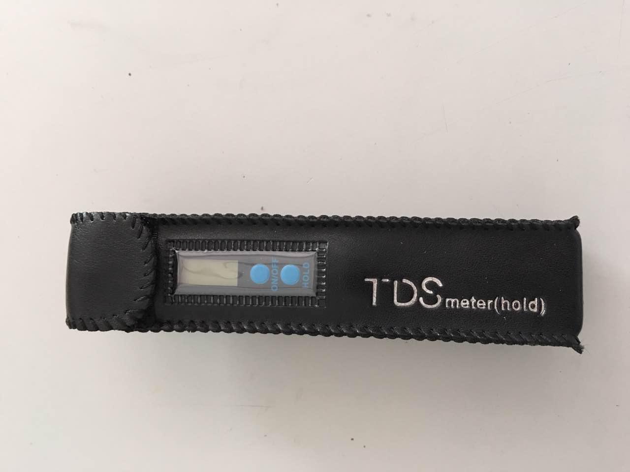 TDS水质检测笔厂家直销 检测器自来水饮用水纯度