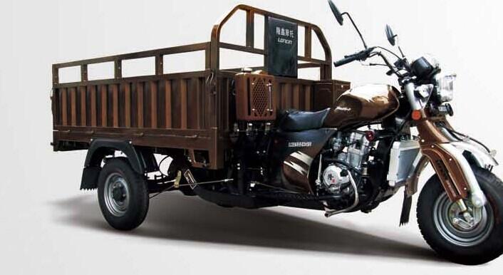 有五个轮子的隆鑫三轮摩托车报价