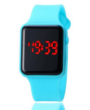 欧美时尚led手表批发 、东莞手表批发、led手表批发