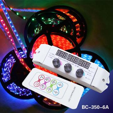 BC-350无线恒压LED控制器图片/BC-350无线恒压LED控制器样板图 (2)