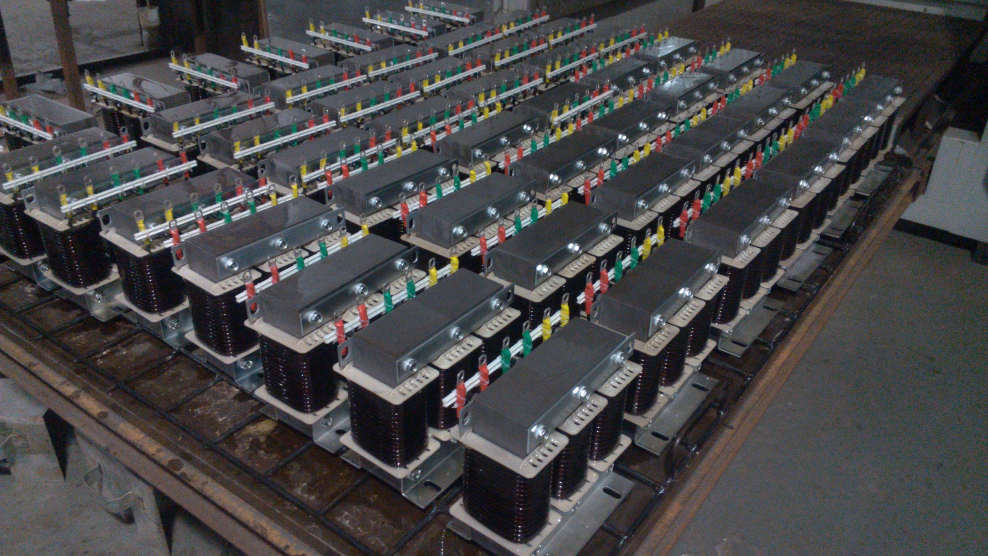 变频器输出电抗器oksg200