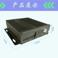云南供应车载监控录像4路卡机 支持超大SD卡256GB新一代主机