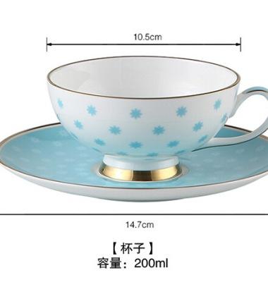 西式骨瓷咖啡杯图片/西式骨瓷咖啡杯样板图 (3)