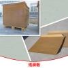 佛山纸滑板产品 加厚型蜂窝纸滑板 牛皮纸滑托板 复合纸托盘 环保纸滑板