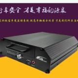 供应高清AHD车载录像机4路主机 现货热销音视频实时输入录像监控