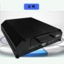 4路硬盘式车载录像机图片