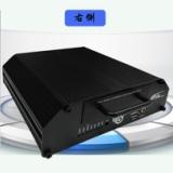 供应AHD硬盘车载录像机 校车监控主机 源头工厂现货直销