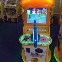 枪林弹雨游戏机厂家直销游乐园各种游戏机