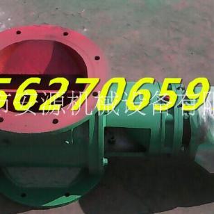 YJD系列卸灰阀YJD星型卸灰阀图片