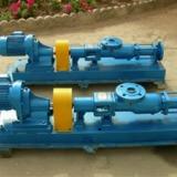 单螺杆泵每小时5方整机发货唐山遵 三螺杆泵价格 螺杆泵厂家 螺杆泵型号 河北螺杆泵