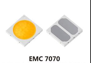 EMC 7070大功率灯珠