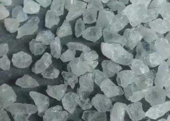 石英砂图片
