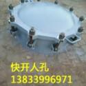 圆形焊制人孔53001图片