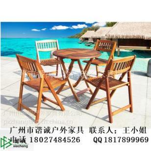 综合类木桌椅图片