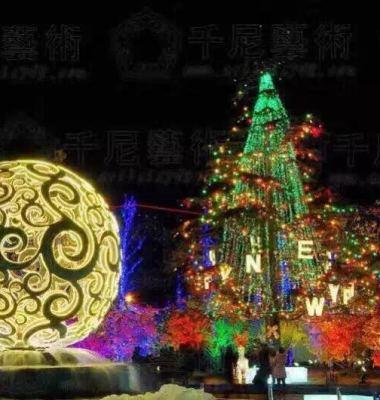 米圣诞树图片/米圣诞树样板图 (3)