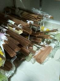 日本ODS-906合金铜,进口电池点焊针