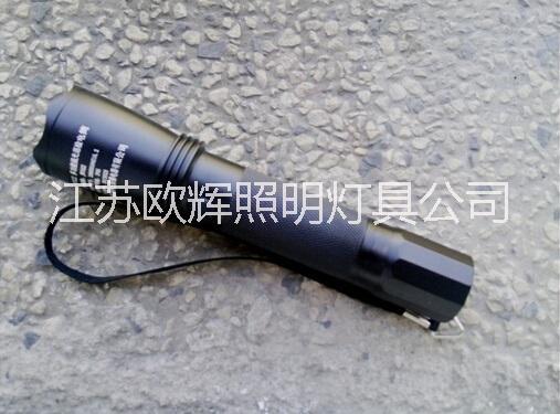 防水防爆电筒,led3w防爆电筒