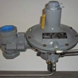 美国Fisher 299H自力式调压阀/燃气299HS气体调压阀299H减压阀 费希尔调压器