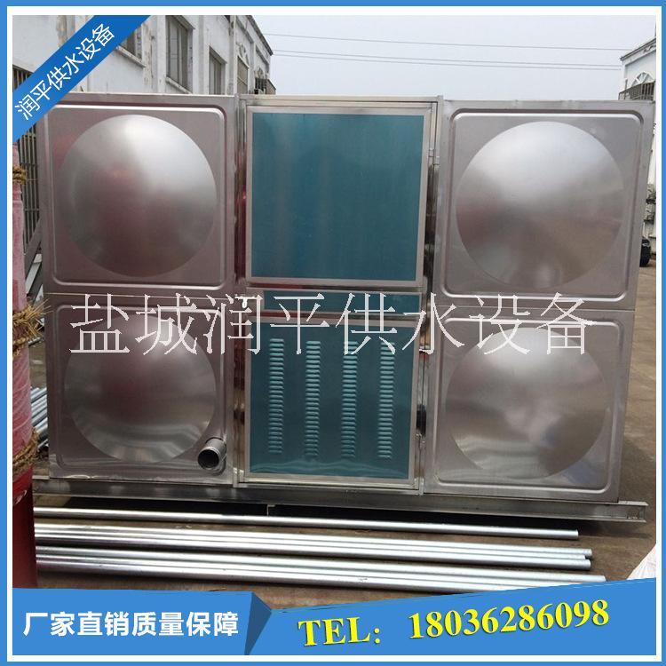 箱泵一体化供水设备、消防增压稳压设备、箱泵一体化厂家直供