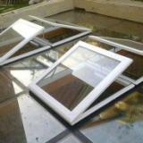 供应南京地区安和日达铝合金天窗 电动天窗