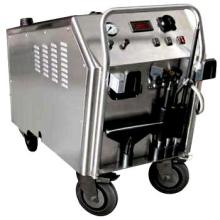 配电盘变压器安全蒸汽清洗机 高温蒸汽清洗机    电加热高温清洗