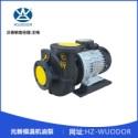 元欣YS-20A模温机泵浦图片