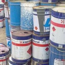 广州回收各种库存油墨  回收废旧油墨批发