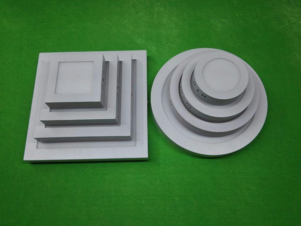 面板灯价格,led明装圆形面板灯价格,LED明装面板灯,