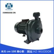注塑机泵CM-50冷水机泵现货图片