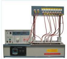 PZT-JH10/8压电极化装置,压电极化,压电陶瓷材料,1-8片,压电陶瓷极化仪器,