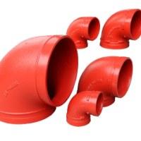 海南沟槽管件批发  海南沟槽管件直销  海南沟槽管件厂家