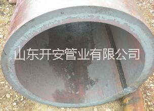 卷管,可卷制直径480-3600mm,壁厚20-380mm的焊管、大口径厚壁直缝焊管—开安钢管